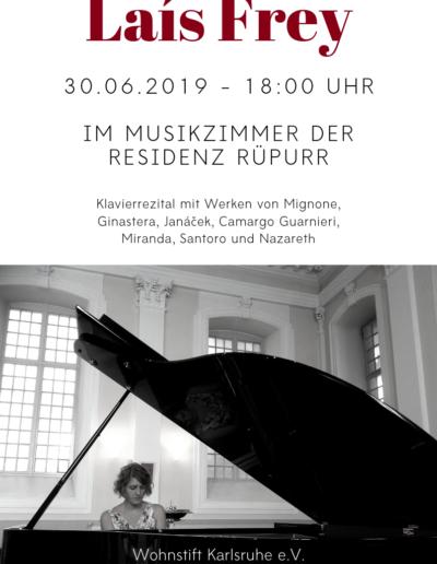 2019-06 Residenz Rüppurr